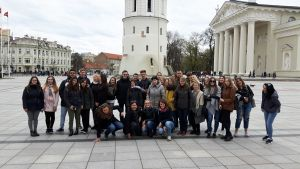 Mobilitiy Lithuania